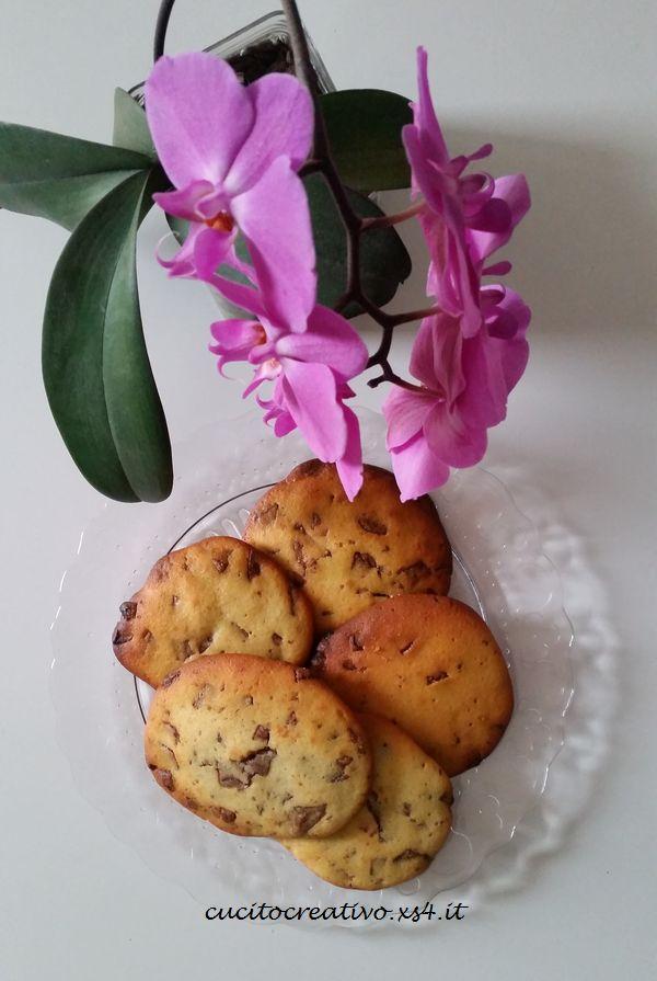 biscottoni di Pasqua