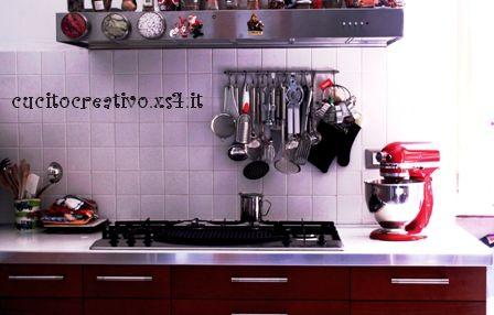 Un aiuto in cucina cucito creativo - Aiuto in cucina ...