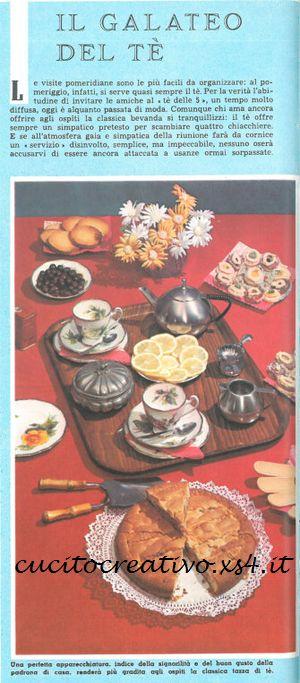 Il galateo del tè1